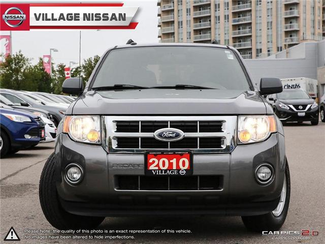 2010 Ford Escape XLT Automatic (Stk: 80782A) in Unionville - Image 2 of 25