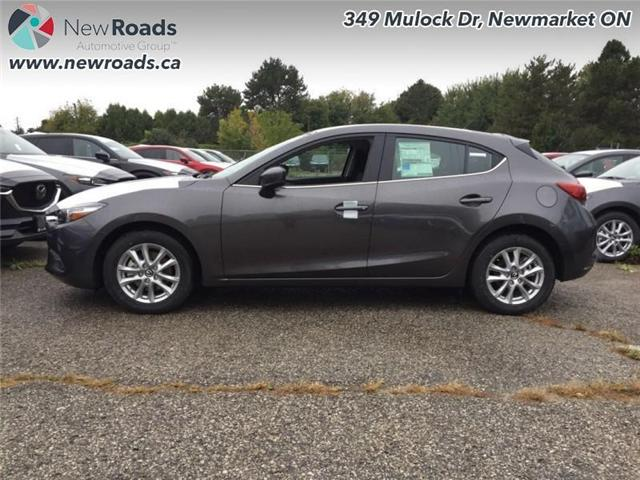 2018 Mazda Mazda3 GS (Stk: 40344) in Newmarket - Image 2 of 19