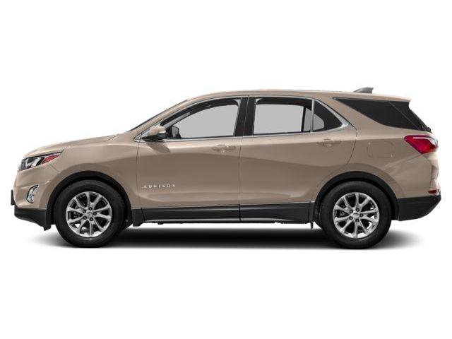 2019 Chevrolet Equinox LT (Stk: 9155616) in Scarborough - Image 2 of 9