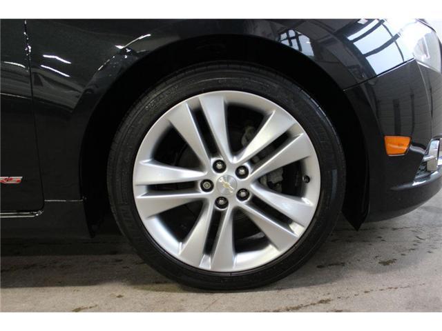 2014 Chevrolet Cruze 2LT (Stk: 367360) in Vaughan - Image 2 of 28