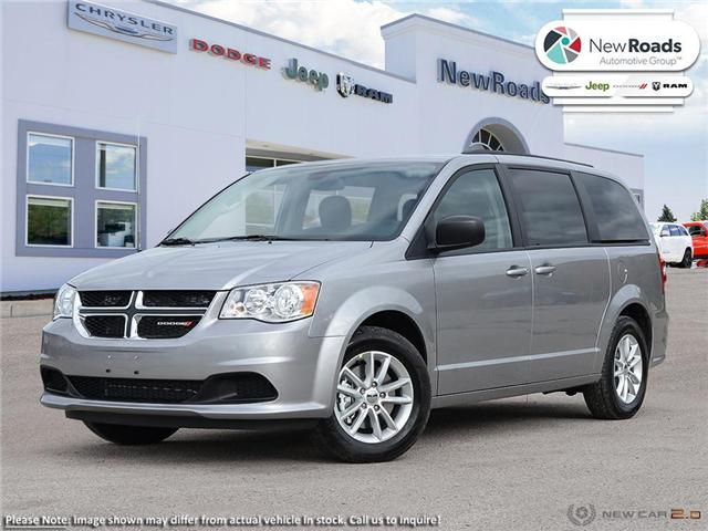 2019 Dodge Grand Caravan CVP/SXT (Stk: Y18382) in Newmarket - Image 1 of 23