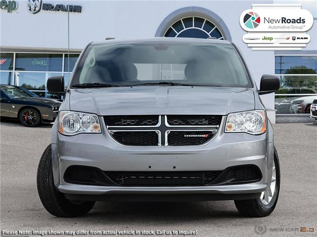 2019 Dodge Grand Caravan CVP/SXT (Stk: Y18382) in Newmarket - Image 2 of 23
