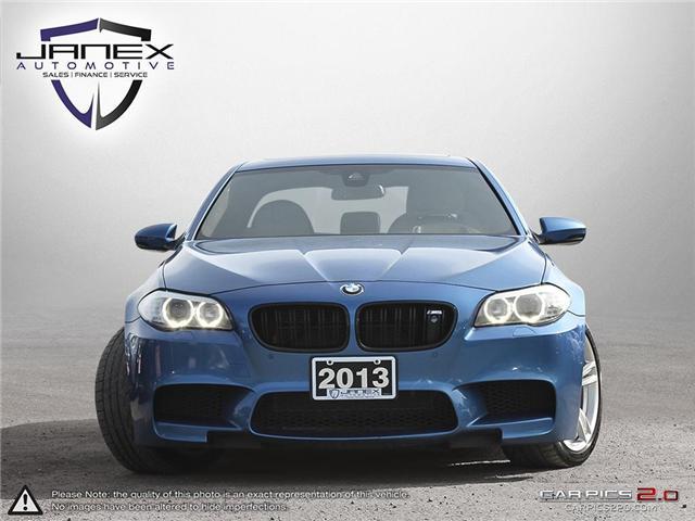 2013 BMW M5  (Stk: 18383) in Ottawa - Image 2 of 27