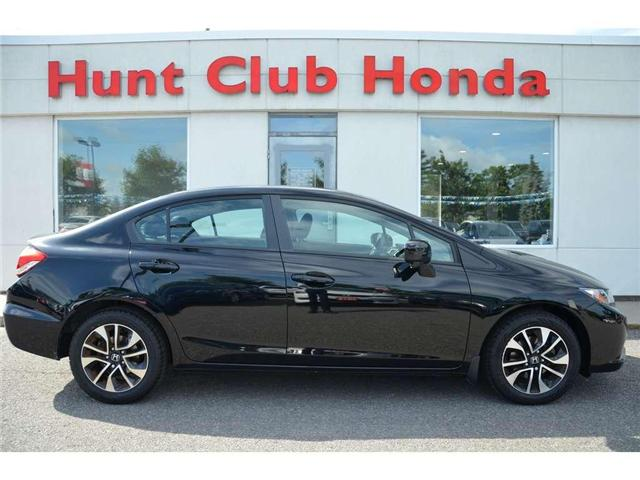 2014 Honda Civic EX (Stk: 6852A) in Gloucester - Image 2 of 30