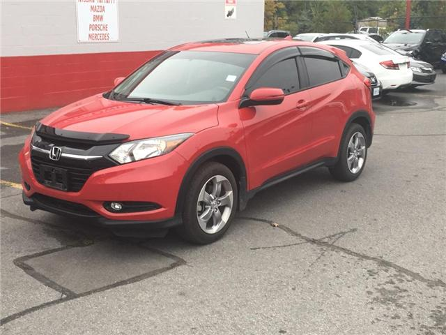 2018 Honda HR-V EX (Stk: H7276-0) in Ottawa - Image 2 of 23
