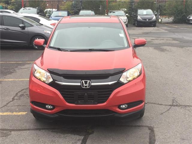 2018 Honda HR-V EX (Stk: H7276-0) in Ottawa - Image 3 of 23