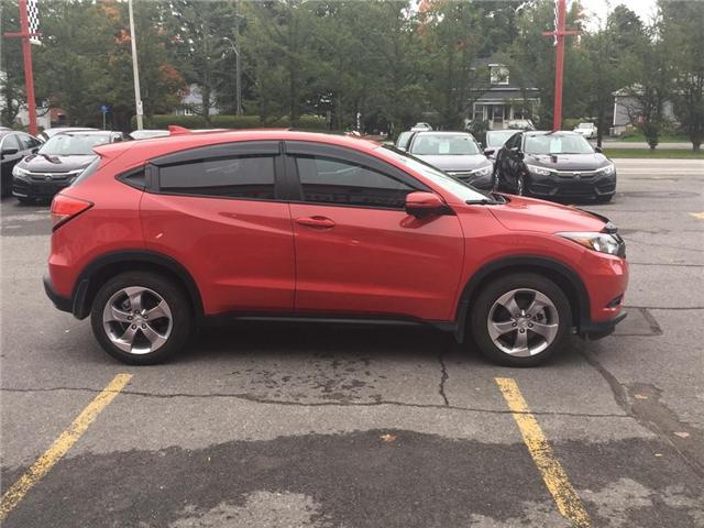 2018 Honda HR-V EX (Stk: H7276-0) in Ottawa - Image 5 of 23