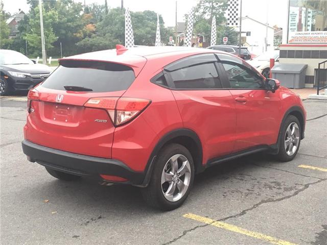 2018 Honda HR-V EX (Stk: H7276-0) in Ottawa - Image 6 of 23