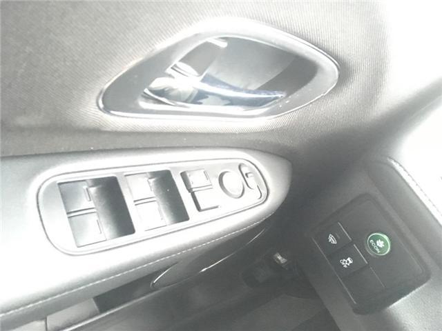2018 Honda HR-V EX (Stk: H7276-0) in Ottawa - Image 13 of 23