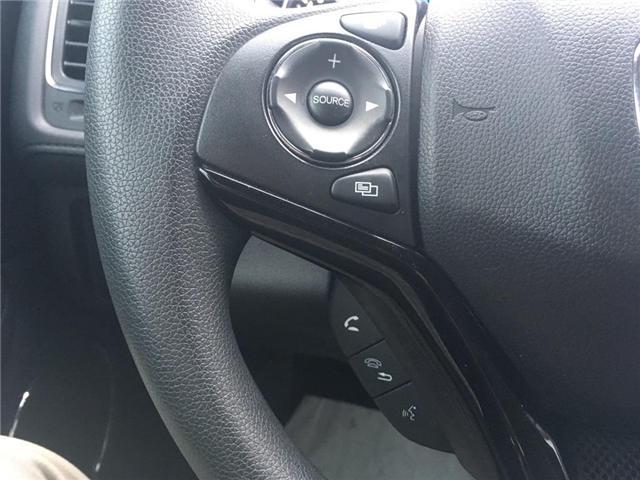 2018 Honda HR-V EX (Stk: H7276-0) in Ottawa - Image 16 of 23