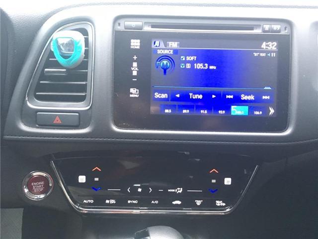 2018 Honda HR-V EX (Stk: H7276-0) in Ottawa - Image 18 of 23
