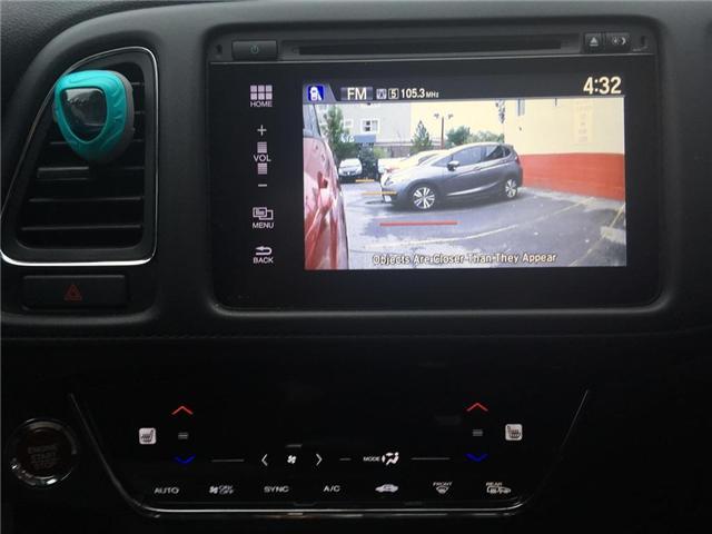 2018 Honda HR-V EX (Stk: H7276-0) in Ottawa - Image 23 of 23