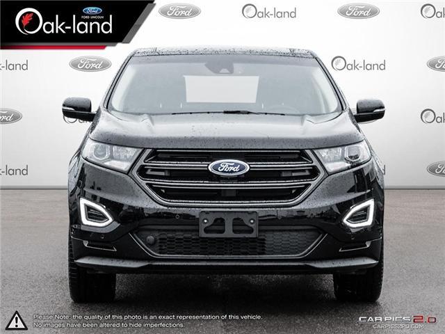 2018 Ford Edge Sport (Stk: 8D068) in Oakville - Image 2 of 24