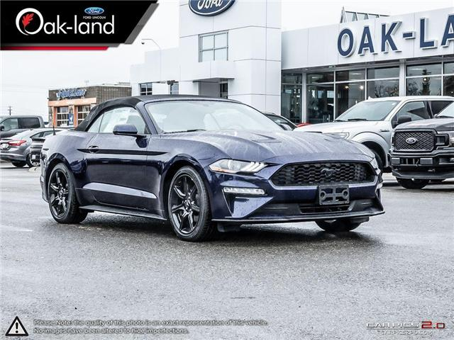 2018 Ford Mustang EcoBoost (Stk: 8G015) in Oakville - Image 6 of 25