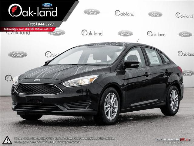 2018 Ford Focus SE (Stk: 8S021) in Oakville - Image 1 of 25