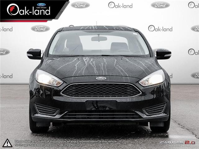 2018 Ford Focus SE (Stk: 8S021) in Oakville - Image 2 of 25