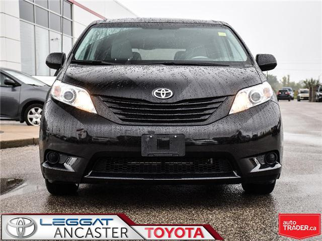 2014 Toyota Sienna  (Stk: D196) in Ancaster - Image 2 of 17