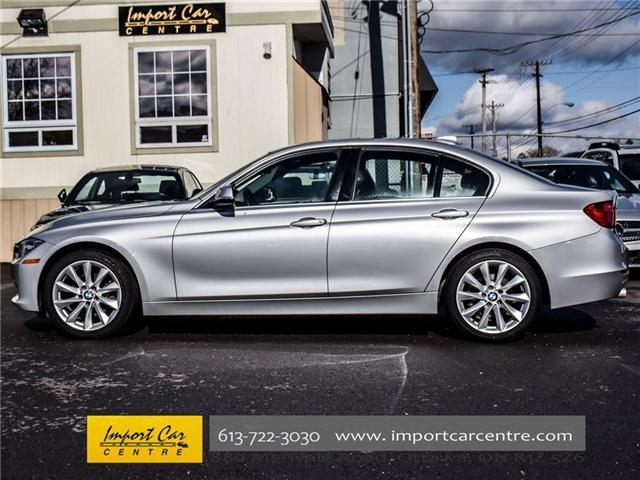 2014 BMW 328d xDrive (Stk: X99796) in Ottawa - Image 3 of 30