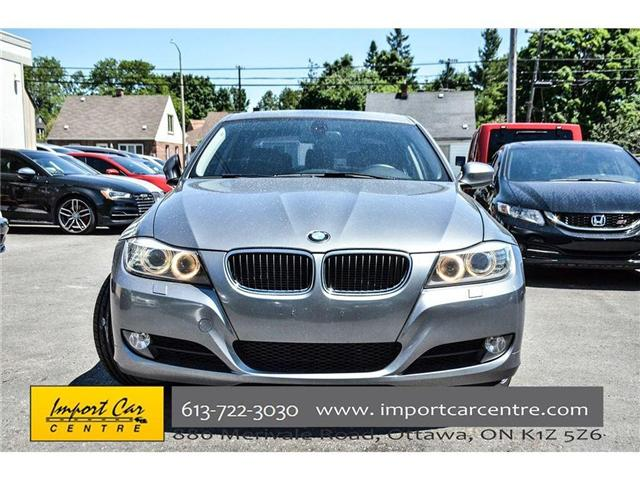 2011 BMW 328i xDrive (Stk: 821759) in Ottawa - Image 2 of 24