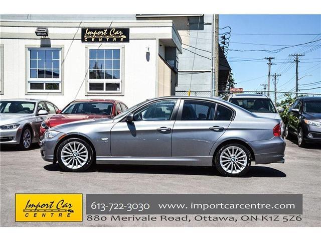 2011 BMW 328i xDrive (Stk: 821759) in Ottawa - Image 3 of 24