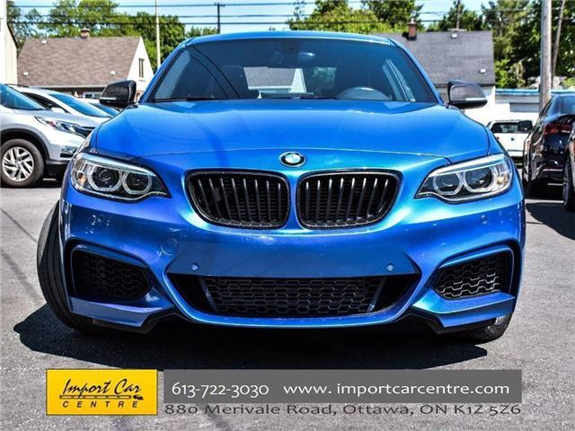 2015 BMW M235i  (Stk: 358754) in Ottawa - Image 2 of 23