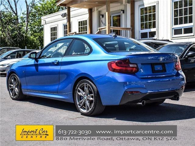 2015 BMW M235i  (Stk: 358754) in Ottawa - Image 3 of 23
