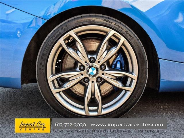 2015 BMW M235i  (Stk: 358754) in Ottawa - Image 5 of 23