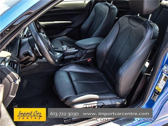 2015 BMW M235i  (Stk: 358754) in Ottawa - Image 10 of 23