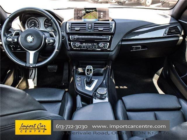 2015 BMW M235i  (Stk: 358754) in Ottawa - Image 12 of 23