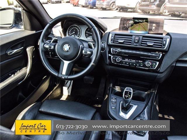 2015 BMW M235i  (Stk: 358754) in Ottawa - Image 13 of 23