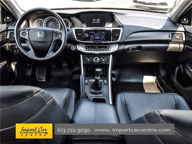 2015 Honda Accord Touring (Stk: 808620) in Ottawa - Image 20 of 23