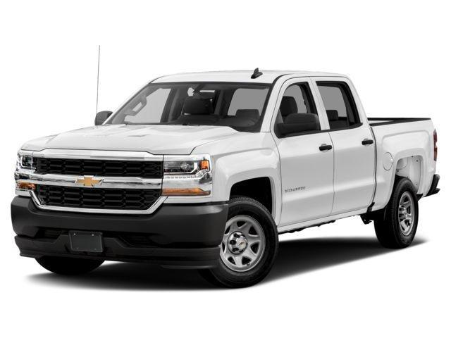 2017 Chevrolet Silverado 1500  (Stk: GH17003T) in Mississauga - Image 1 of 9