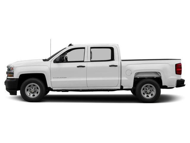 2017 Chevrolet Silverado 1500  (Stk: GH17003T) in Mississauga - Image 2 of 9