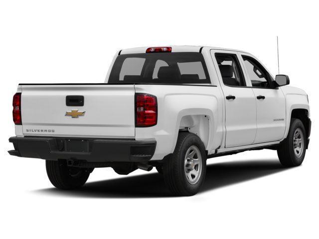 2017 Chevrolet Silverado 1500 LS (Stk: GH17003T) in Mississauga - Image 3 of 9