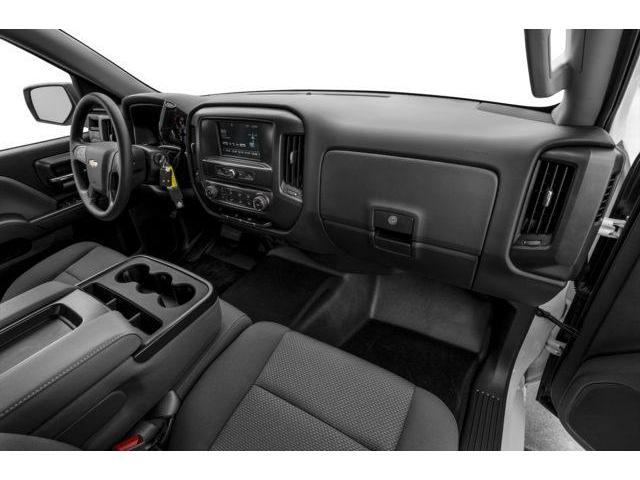 2017 Chevrolet Silverado 1500 LS (Stk: GH17003T) in Mississauga - Image 9 of 9