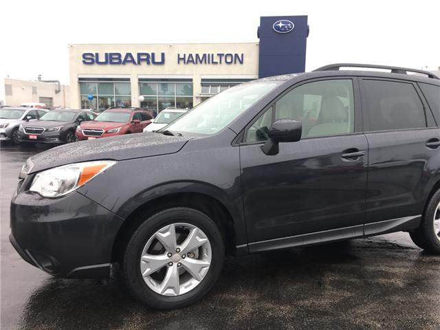 2016 Subaru Forester 2.5i Touring Package (Stk: S7205A) in Hamilton - Image 2 of 24