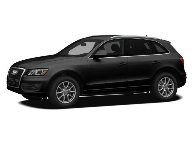 2012 Audi Q5 2.0T Premium Plus (Stk: P0760) in Edmonton - Image 1 of 1