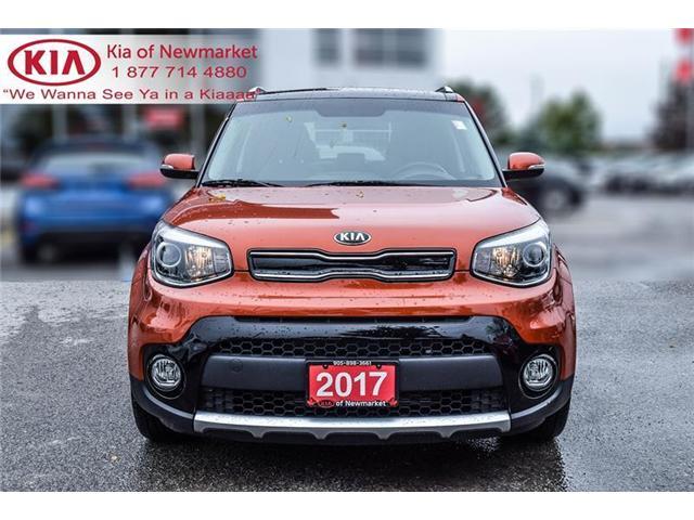 2017 Kia Soul EX (Stk: 170422) in Newmarket - Image 2 of 21