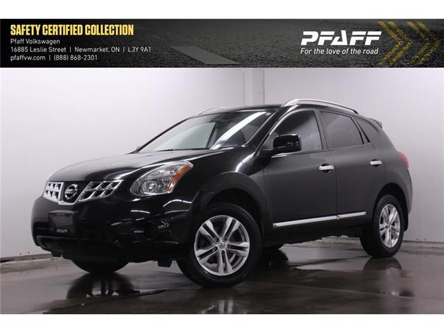 2012 Nissan Rogue SV (Stk: V3116A) in Newmarket - Image 1 of 17