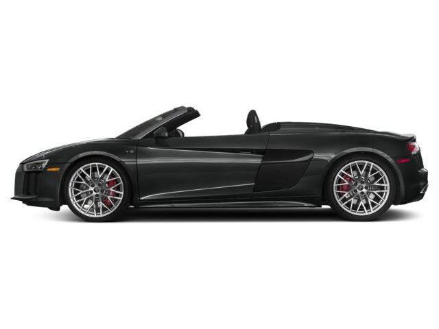 2018 Audi R8 5.2 V10 plus (Stk: 91370) in Nepean - Image 2 of 8
