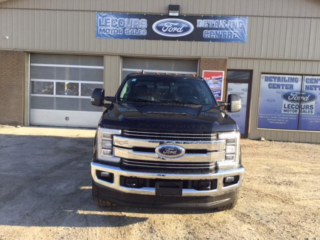 2019 Ford F-250 Lariat (Stk: 19-42) in Kapuskasing - Image 2 of 8