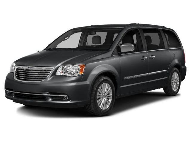 2016 Chrysler Town & Country Premium (Stk: 38275A1) in Kitchener - Image 1 of 1