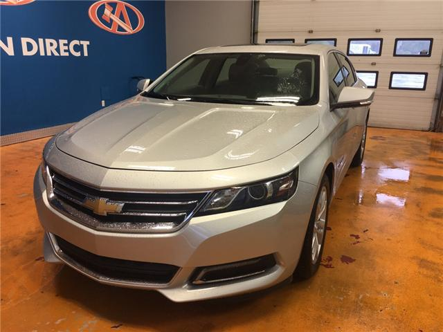 2018 Chevrolet Impala 1LT (Stk: 18-141257) in Lower Sackville - Image 1 of 16