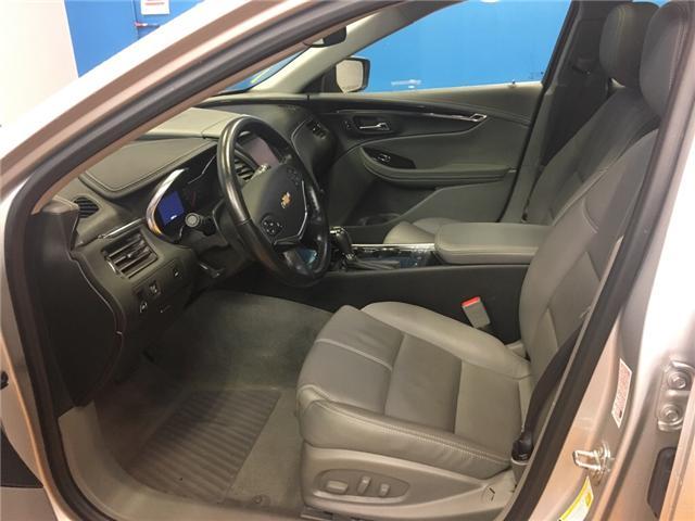 2018 Chevrolet Impala 1LT (Stk: 18-141257) in Lower Sackville - Image 6 of 16