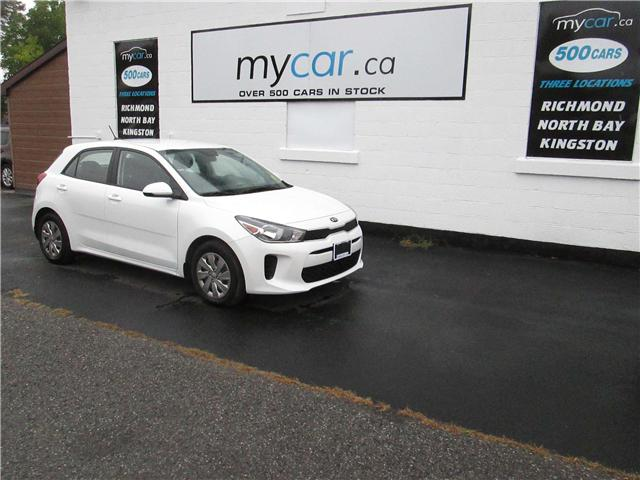 2018 Kia Rio5 LX+ (Stk: 181489) in Richmond - Image 2 of 13