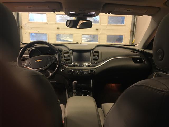 2018 Chevrolet Impala 1LT (Stk: 18-141257) in Lower Sackville - Image 9 of 16
