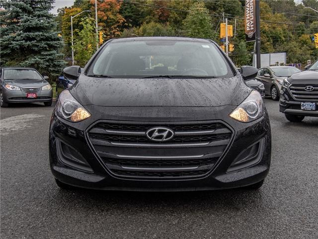 2016 Hyundai Elantra GT GL (Stk: P3226) in Ottawa - Image 2 of 12