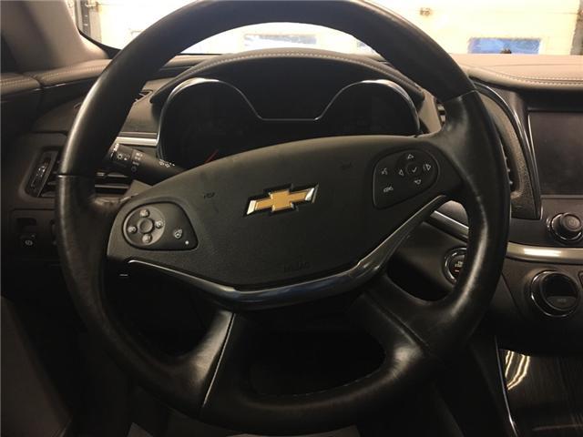 2018 Chevrolet Impala 1LT (Stk: 18-141257) in Lower Sackville - Image 13 of 16