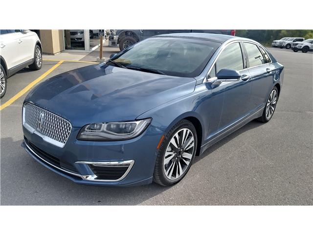 2019 Lincoln MKZ Reserve (Stk: L1109) in Bobcaygeon - Image 2 of 23