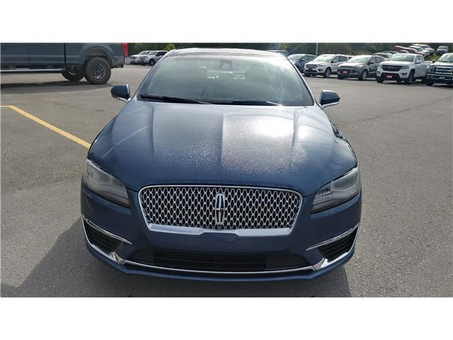 2019 Lincoln MKZ Reserve (Stk: L1109) in Bobcaygeon - Image 3 of 23
